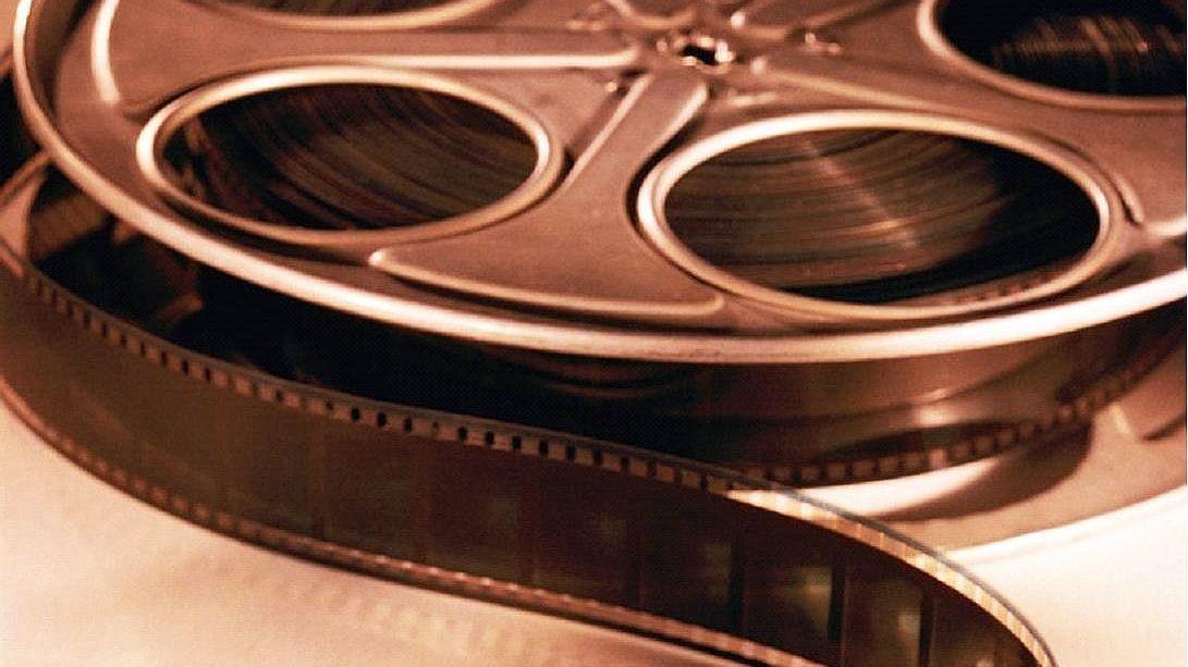 Etymologie achter film: de celluloidstrip