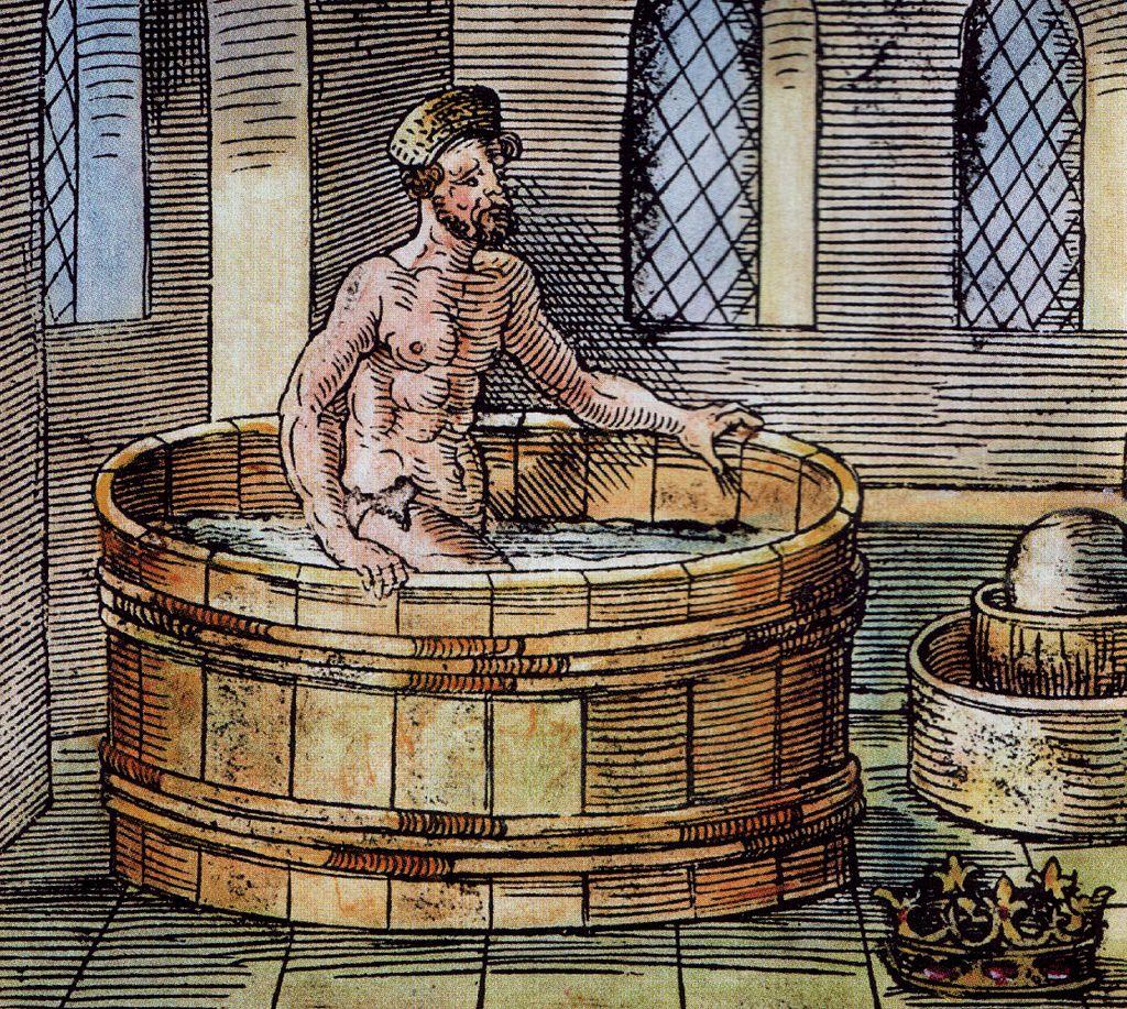 Etymologie van Eureka: Archimedes zijn eurekamoment