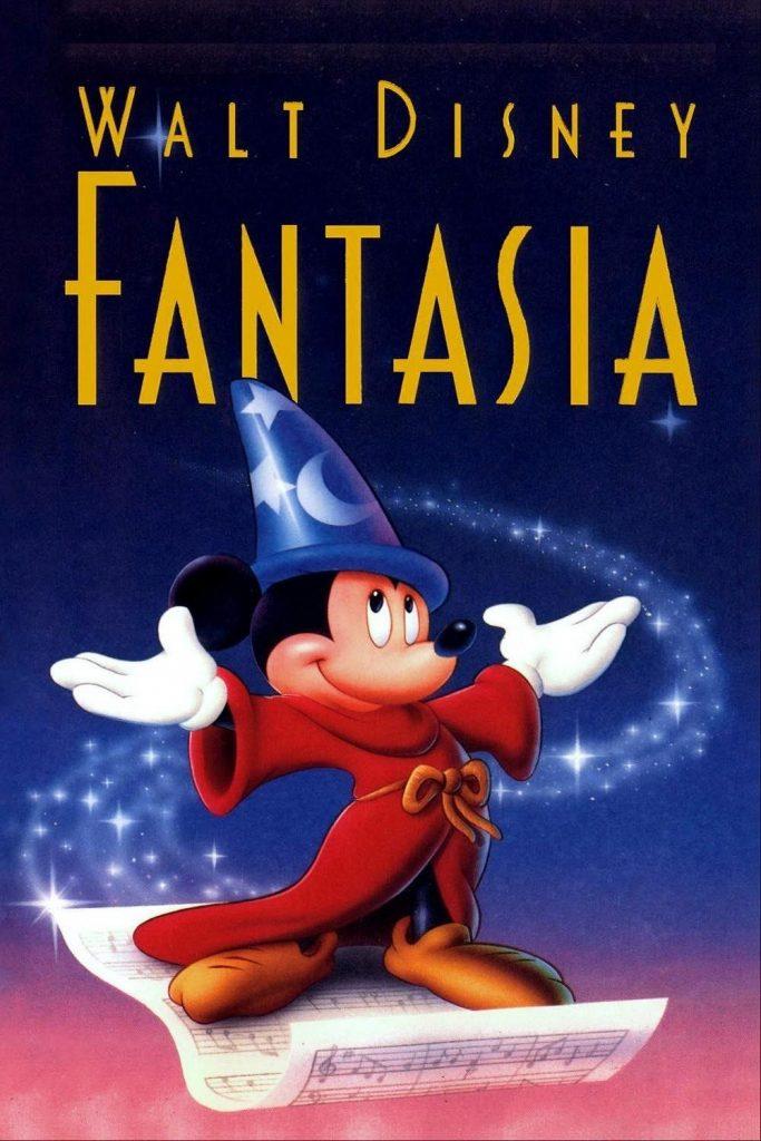 Betekenis achter Fantasie: de Disney-film Fantasia