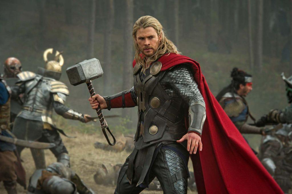 Etymologie van donderdag: Thor of Donar